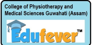 College of Physiotherapy Guwahati