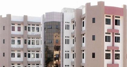 DrDY Patil College of Nursing Pune, DYP Nursing College Pune
