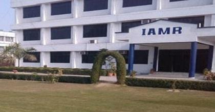 IAMR Physiotherapy College Ghaziabad, IAMR Ghaziabad