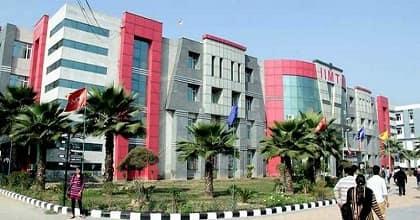 IIMT Physiotherapy College Meerut, BPT IIMT Meerut