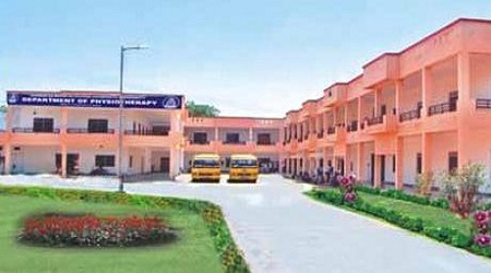 JRN RAJASTHAN VIDYAPEETH UNIVERSITY DISTANCE EDUCATION ...