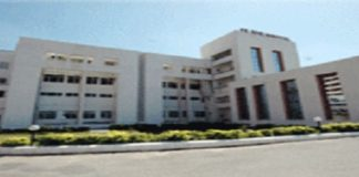 Jaipur Physiotherapy College and Hospital Mansarovar