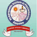 Kempegowda College of Physiotherapy Bangalore logo