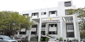 MGM Physiotherapy College Aurangabad