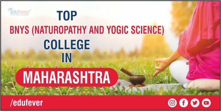 TOP BNYS COLLEGE IN MAHARASHTRA