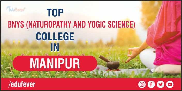 TOP BNYS COLLEGE IN MANIPUR