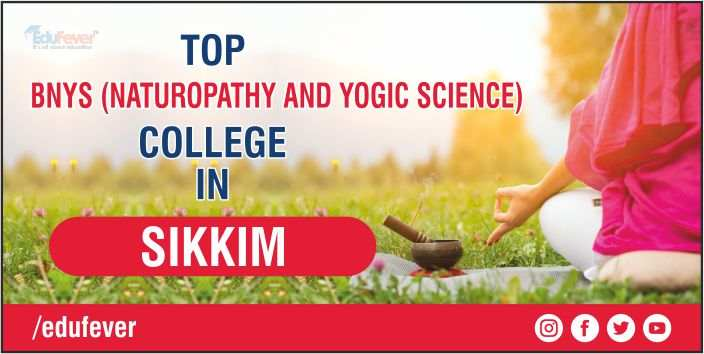 TOP BNYS COLLEGE IN SIKKIM
