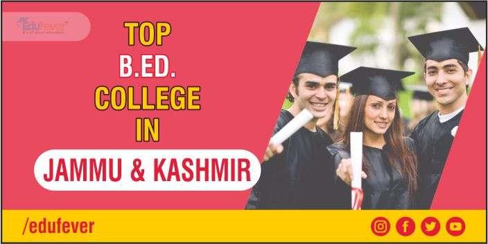 Top B.ed College in Jammu & Kashmir