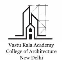 VKACA New Delhi, Vastu Kala Academy Delhi, Vastu Kala Academy College of Architecture New Delhi