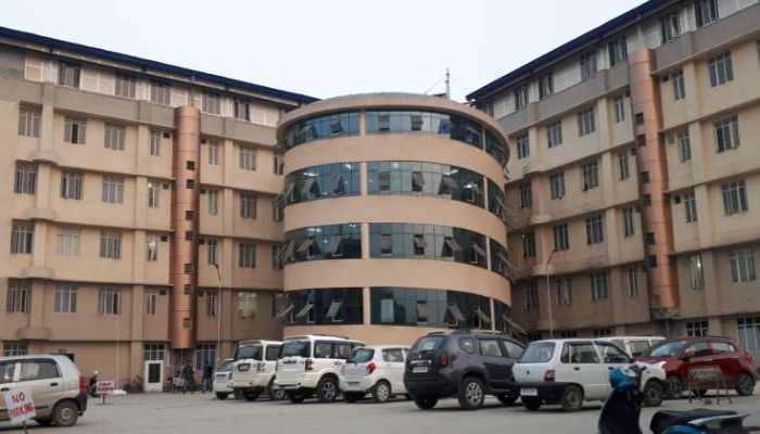 TRIHMS Arunachal Pradesh