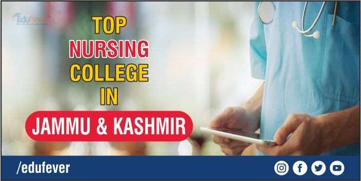 Top Nursing College in Jammu & Kashmir