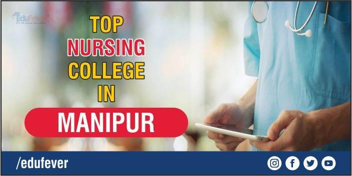 Top Nursing College in Manipur