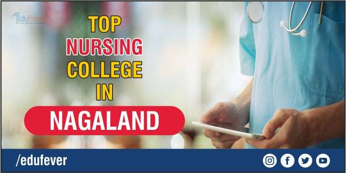 Top Nursing College in Nagaland