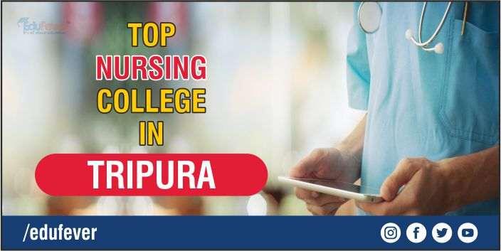 Top Nursing College in Tripura