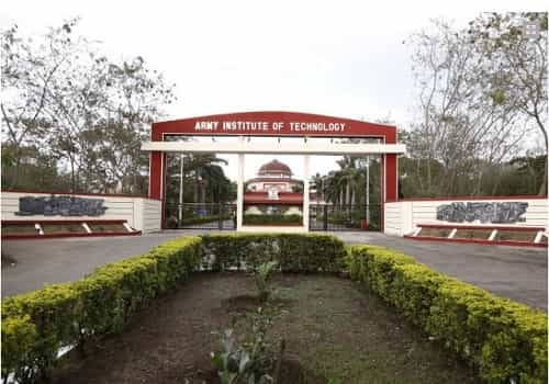 Army Institute Of Technology Pune Admission Fees Course