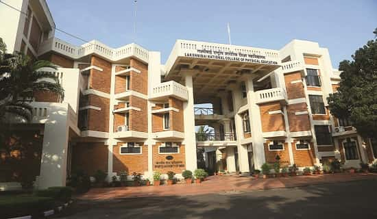 Lakshmibai National College of Physical Education Thiruvananthapuram