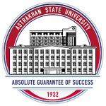ASMU Russia logo