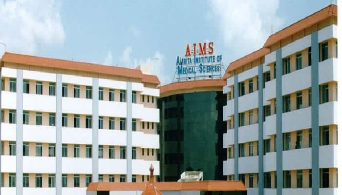 Amrita Dental College Kochi