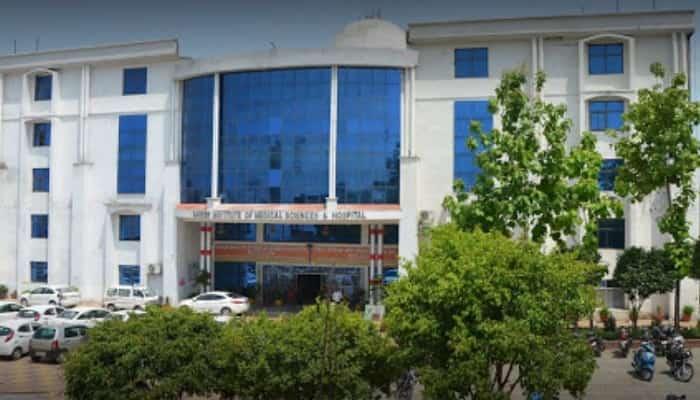 Career Post Graduate Institute of Dental Sciences Lucknow