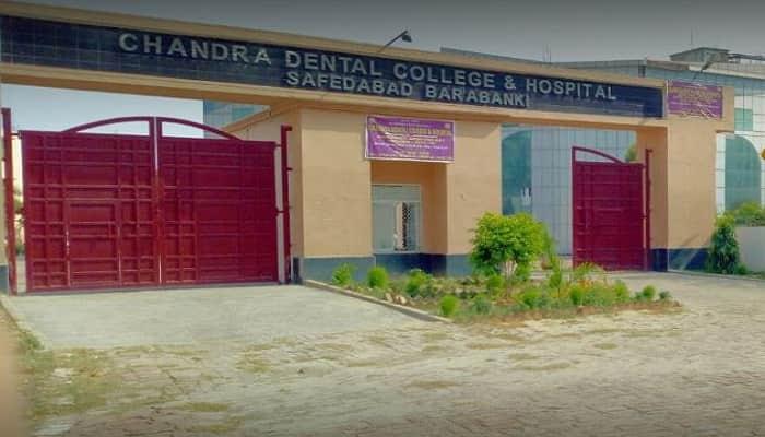 Chandra Dental College & Hospital Safedabad