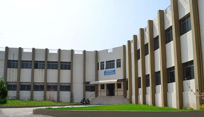College of Dental Sciences and Hospital Amargadh
