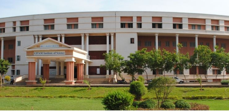 GITAM institute of medical sciences and research visakhapatnam