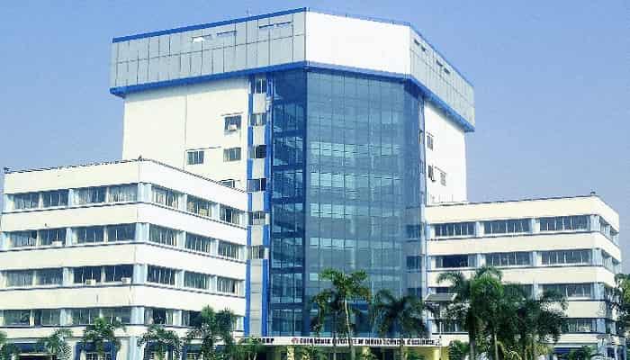 Gurunanak Institute of Dental Sciences and Research Kolkata