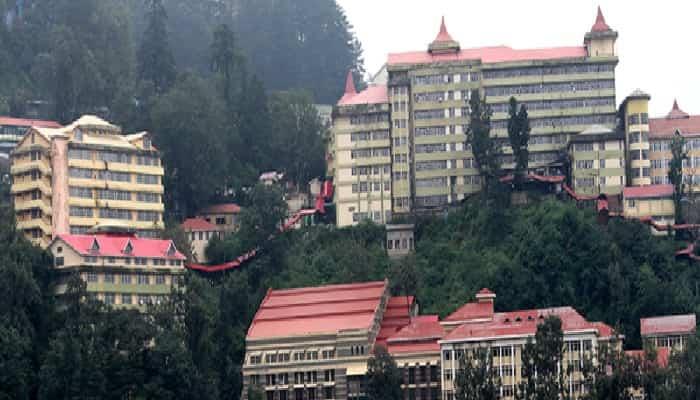 H.P. Govt. Dental College and Hospital Shimla