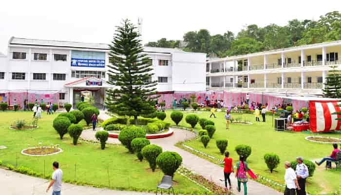 Himachal Dental College Sundar Nagar
