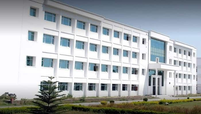 Himachal Institute of Dental Sciences Paonta Sahib