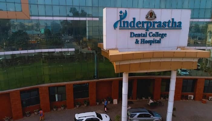 Inderprastha Dental College & Hospital Ghaziabad