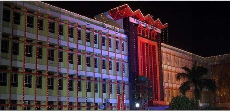 Pt Jawahar Lal Nehru Memorial Medical College Raipur 2020 21