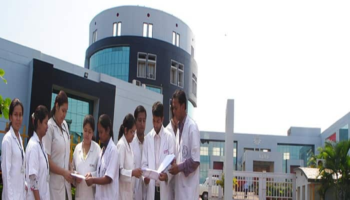 Kalinga Institute of Medical Sciences Bhubaneswar