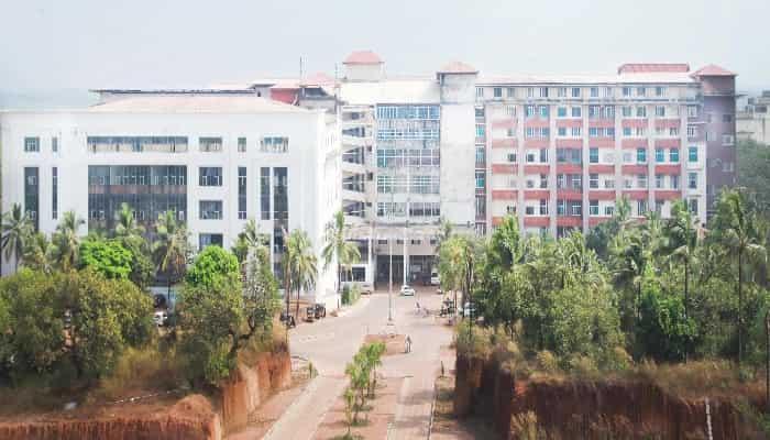 Kannur Dental College Kannur