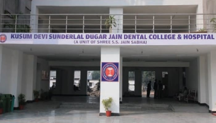 Kusum Devi Sunderlal Dugar Jain Dental College & Hospital Kolkata