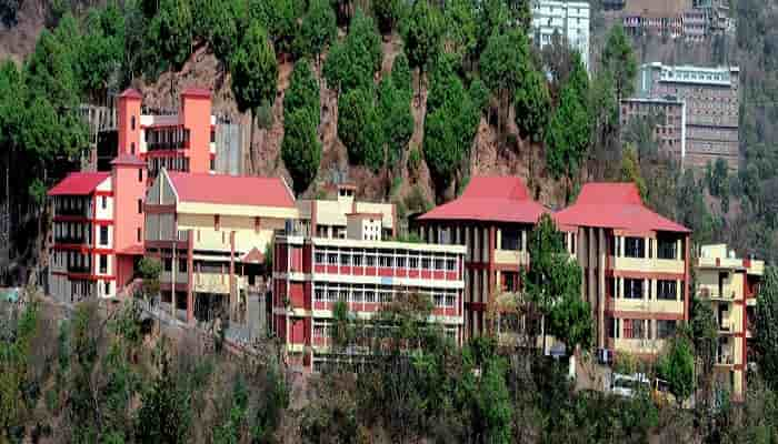 MNDAV Dental College & Hospital Solan