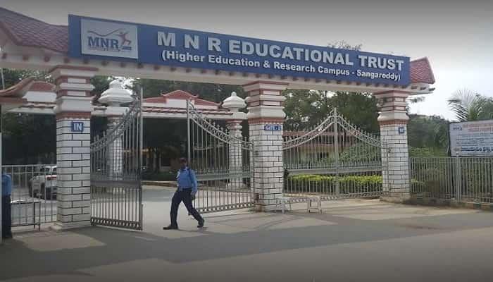 MNR Dental College and Hospital Medak