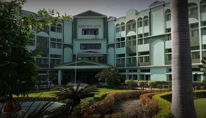 Modern Dental College & Research Centre Indore
