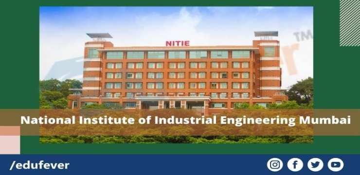 National Institute of Industrial Engineering Mumbai