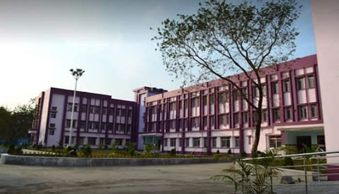North Bengal Dental College & Hospital Darjeeling