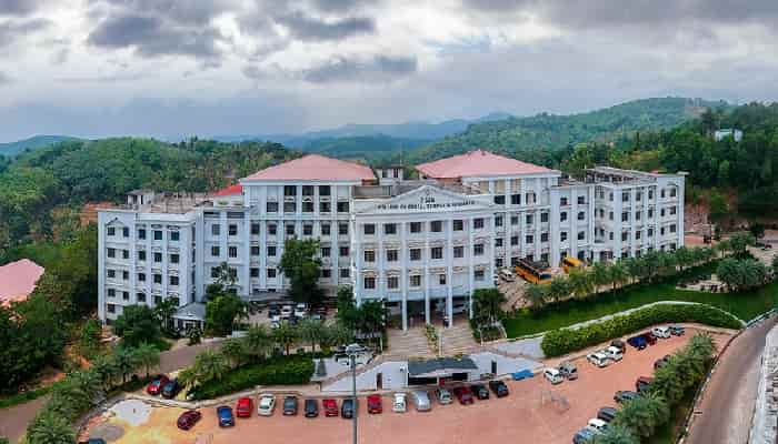 PMS College of Dental Science & Research Thiruvananthapuram