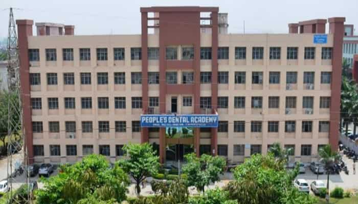 People's Dental Academy Bhopal