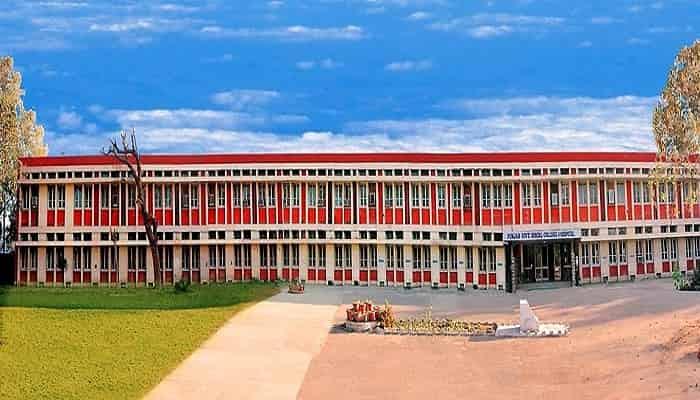 Punjab Govt Dental College and Hospital Amritsar