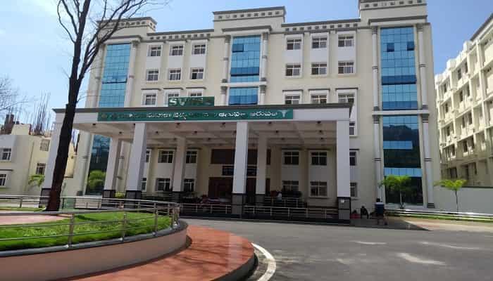 SPMC Tirupati 2019-20: Admission, Courses, Fees, Cutoff