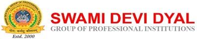 Swami Devi Dyal Dental College Panchkula