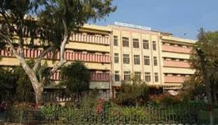 Pt. Jawahar Lal Nehru Government Medical College Chamba