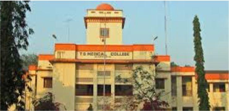 T D Medical College Kerala 2020 21 Admission Fees Fee Neet Cut Off