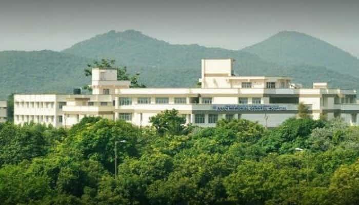 ASAN Memorial Dental College and Hospital Keerapakkam
