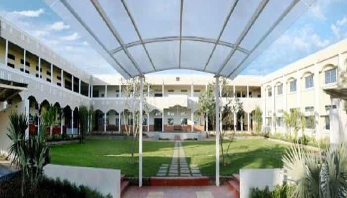 Al-Badar Rural Dental College and Hospital Gulbarga
