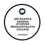 Arya Kanya Shudha Ayurvedic College Vadodara